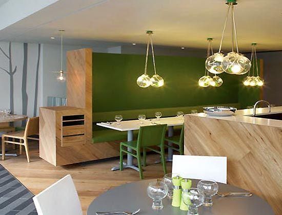 Restaurant Interior Design Ideas | Restaurant Interior Lighting Design Ideas | Architecture, Interior ...  interiormagz.com