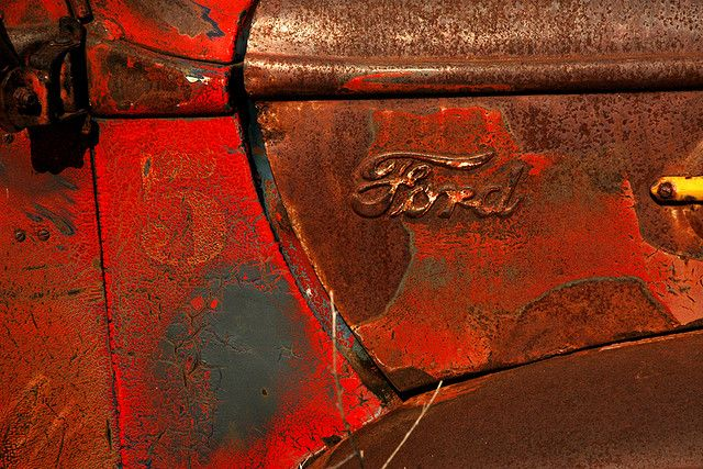 17 Best images about Rusty objects on Pinterest | Rusted ...