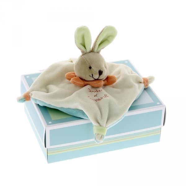 Il giocattolo per neonati che sa di mamma. Regalo nascita ideale