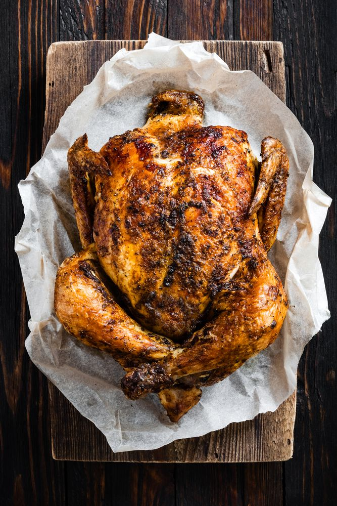Fun Thanksgiving fact: Thanksgiving day itself holds the No. 1 spot in regards to home cooking fires, with Texas as the No. 1 state for deep-fried turkey related accidents.