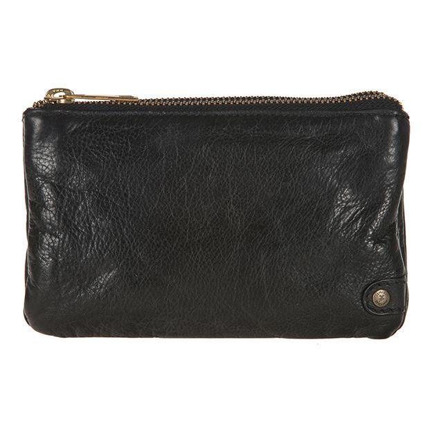Golden Deluxe Small bag / Clutch // 12000