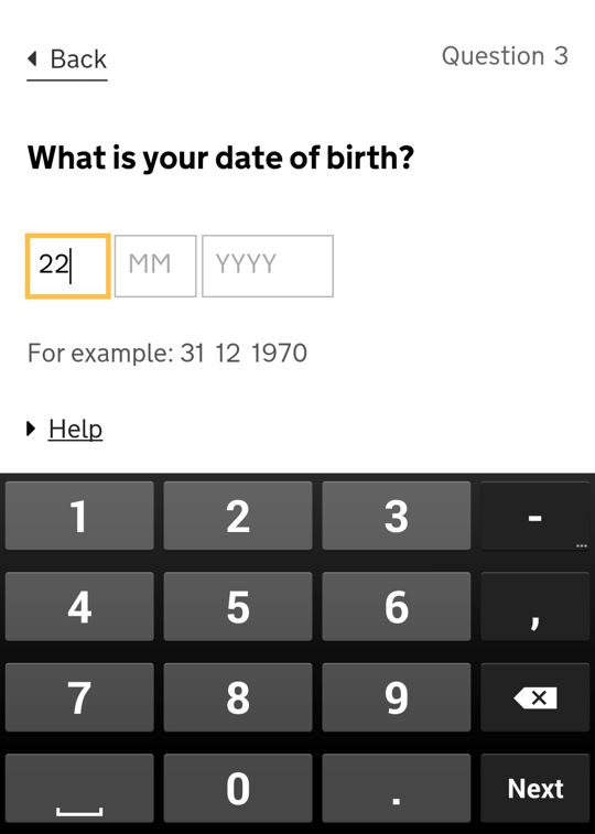 how to write a birth date in japanese