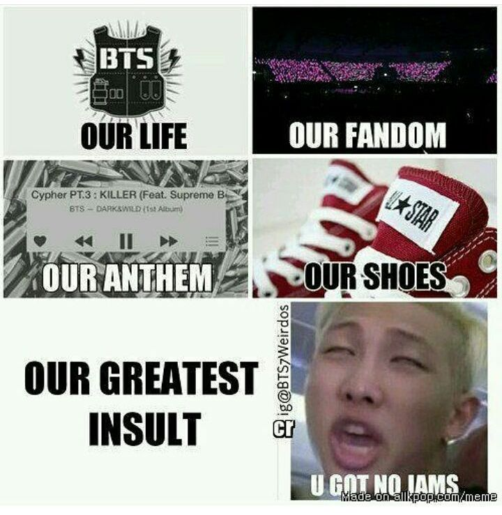 this is who we are bts memes basically their whole