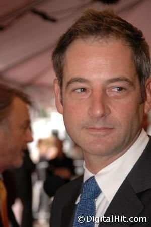 Picture of Jeremy Northam photographed at the Dean Spanley premiere .