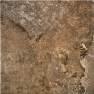 Dura Ceramic Tile Rustic Stone Tobacco Clay 3 89 Sq Ft