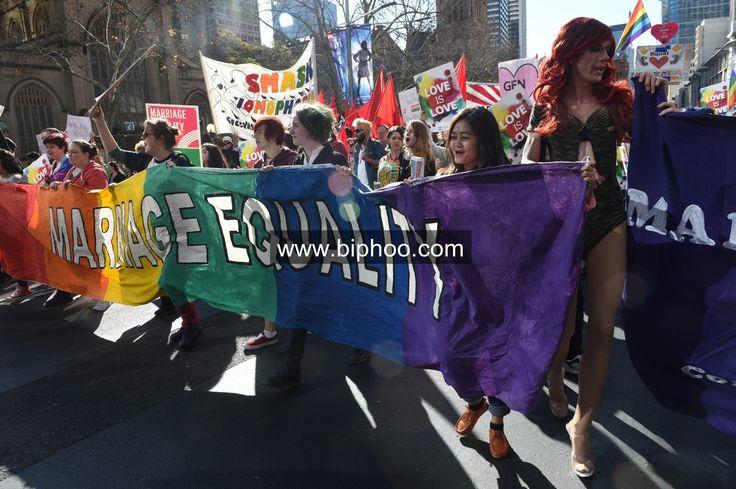 Australia   Vote on Same-Sex Marriage Stalls http://www.biphoo.com/bipnews/world-news/australia-vote-on-same-sex-marriage-stalls.html