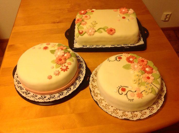 Rippijuhla kakkuja