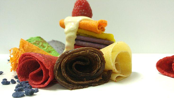 Κρεπάκια γλυκά | ION Sweets