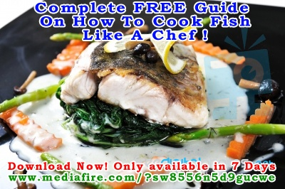 Have You Ever Wanted To Cook Delicious Fish Dishes For Your Family And Friends But Didn't Know How? ==>   http://www.mediafire.com/?sw8556n5d9gucwe  Here Are Great Free Guide On How To Cook Fish Like A Chef !    Download now only available in 7 days!