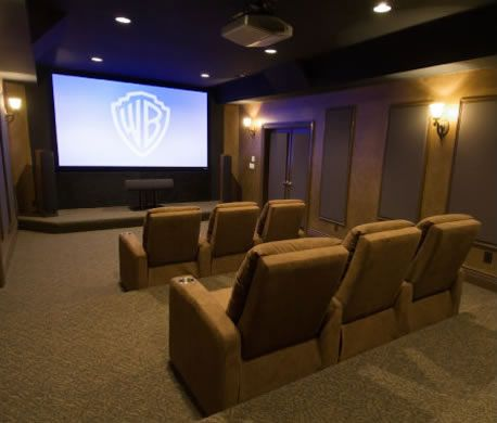 Home Theatre Ideas On Lighting Ideas For A Home Theater 2478384 460 Jpg