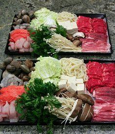 Shabu Shabu--man do I miss the food in Korea :(
