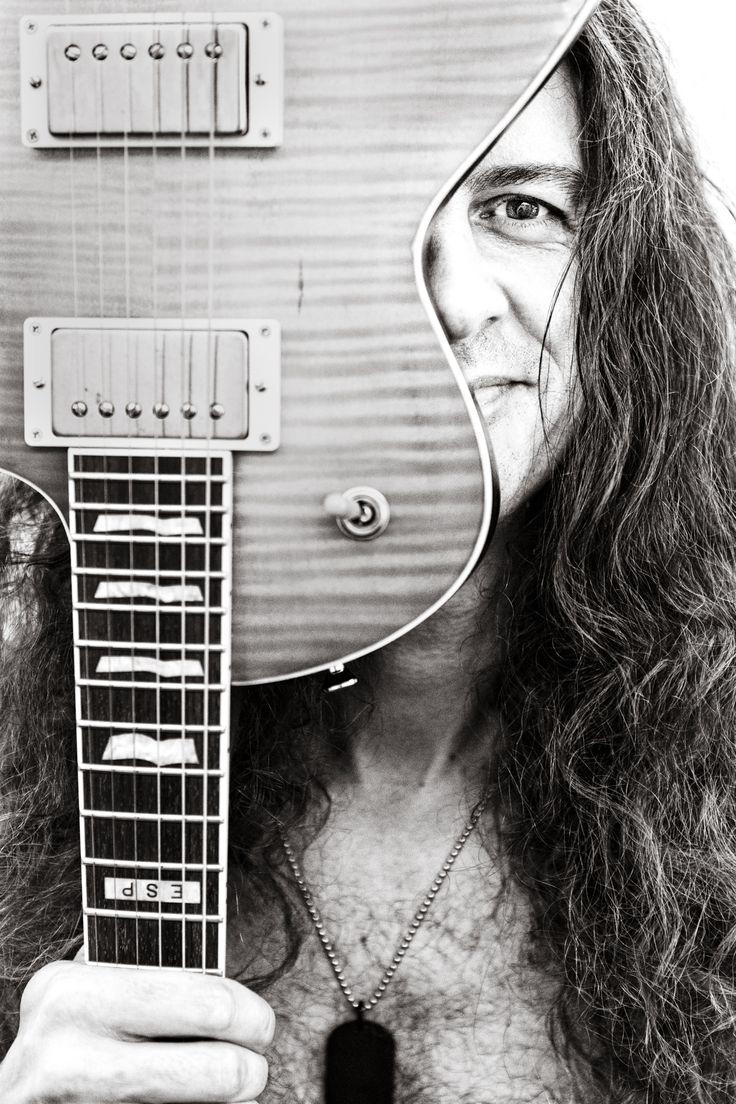 Alex De Rosso - Musicista