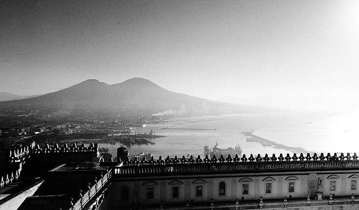 Mimmo Jodice, Napoli
