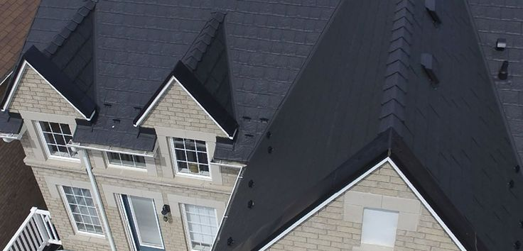 Metal Roofing Services in Mississauga