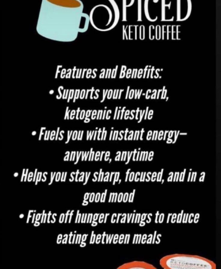 Pumpkin  Spice Keto Coffee  morning … #pumpkinspiceketocoffee Pumpkin  Spice K…