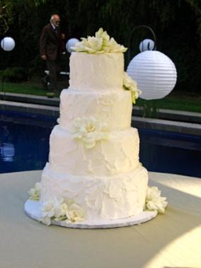 pretty plain cake