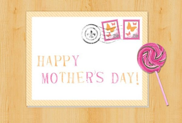 Free Mothers Day Card Maker Printable  Free Printable Mothers Day Cards Create And Print Free Printable