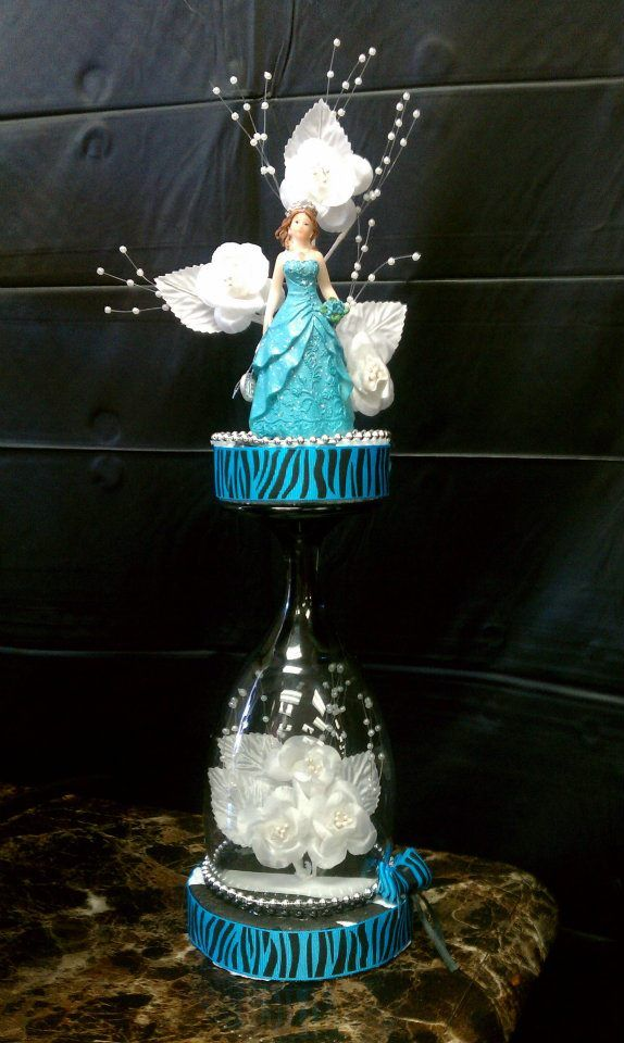 5 Tips Amp Ideas To Choose Your Quinceanera Centerpieces