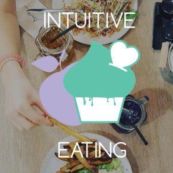 La nutrition intuitive, c'est quoi ? #eatwithjoh