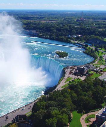 Self Guided Walking Tour & Scavenger Hunt   Niagara Falls City Link #discover #adventure #niagarafalls #tour UrbanQuest.com