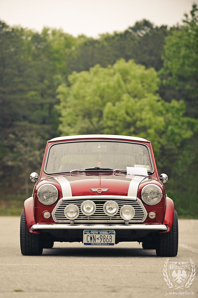 MINI Cooper photography - Page 22 - North American Motoring