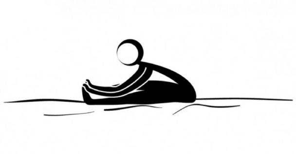 10 Ejercicios Que Te Ayudarán A Conciliar El Sueño Fitness Del Yoga Ejercicios Para Dormir Ejercicios