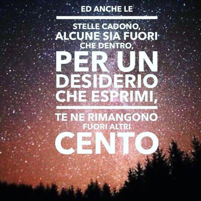⭐️una notte in cui i desideri vanno a caccia di stelle ⭐️#esprimiundesiderio #stellecadenti #lanotte - psicologafidenza