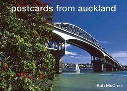 Auckland scenery books - lovely little quality memento