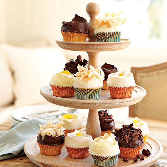 1000 id es sur le th me pr sentoirs cupcakes sur - Deco pour cupcake ...