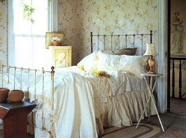 Σιδερένια κρεβάτια: Έπιπλο χωρίς ημερομηνία λήξης - Σπίτι | Ladylike.gr