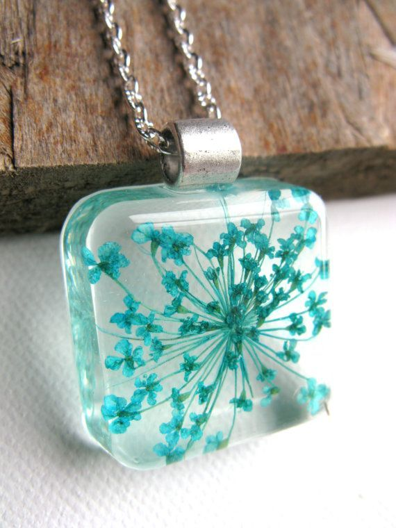 resin ideas - Google Search | Jewelry | Resin necklace