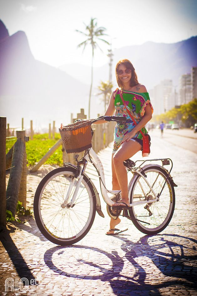Superela.com by ILANA DIEZ - Estilo Carioca / Garota do Rio / Lifestyle / RJ
