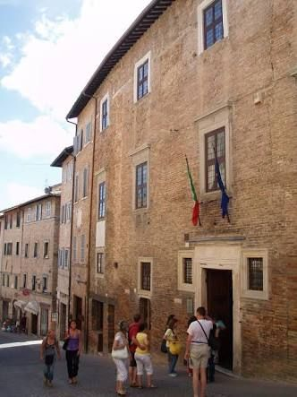 urbino raphael house - Google Search