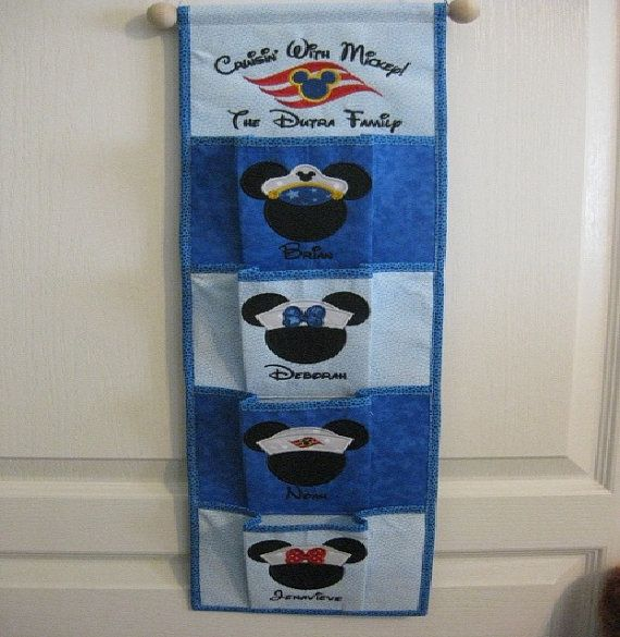 4 pocket fish extender for your disney cruise pick for Disney cruise fish extender