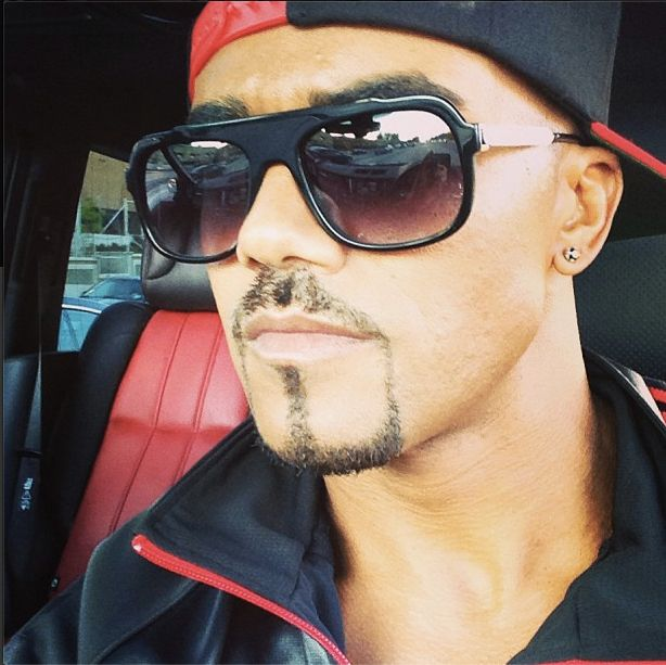 Shemar Moore Hot Guy Sexy Man Handsome God Gods