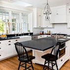 Current Projects - traditional - kitchen - san francisco - Duxbury Architects