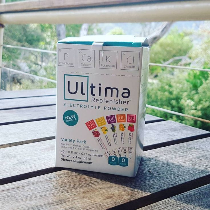 When its 35 degrees, this is my ultimate hydration weapon. Ultima Replenisher. Feel energised. Zero Sugar. Zero Calories. 100% Natural.
