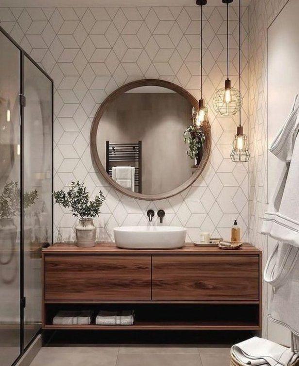 25 Badezimmer inspirationen bilder