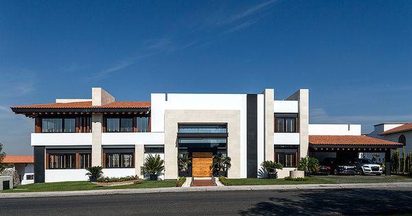 Las 25 mejores ideas sobre arquitectura contempor nea en Estilo contemporaneo arquitectura