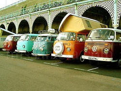 how beautiful they were. A great joy driving one!