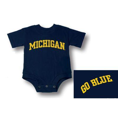 Michigan Gear!!