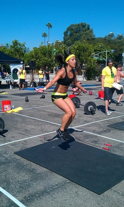 roulette games crossfit
