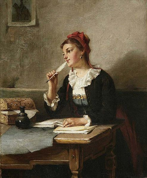 100 Day Writing Challenge - Looks intense but doable half a million words in 100 days whew.. I may just give it a whirl :)
