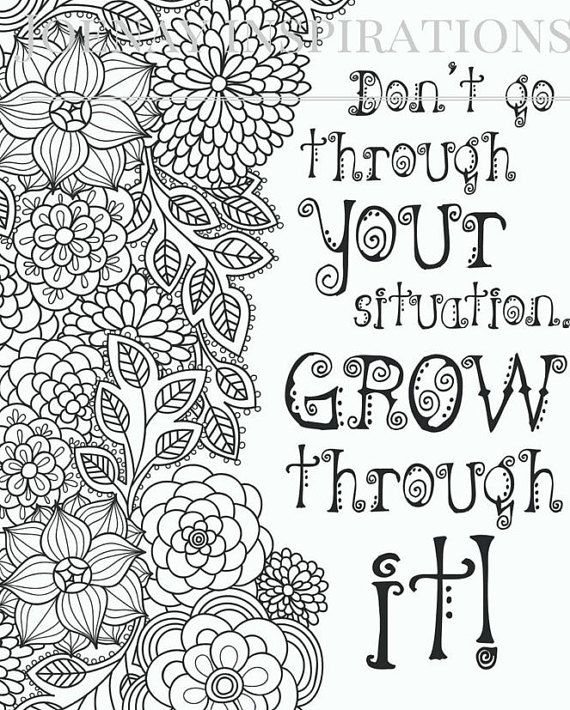 1239 best Coloring Pages~Words images on Pinterest | Coloring ...