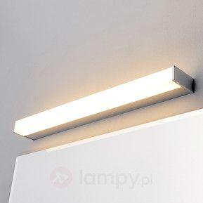 Łazienkowa lampa ścienna z chromu PHILIPPA 9641015