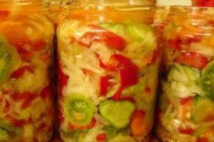 Salata de iarna - Culinar.ro