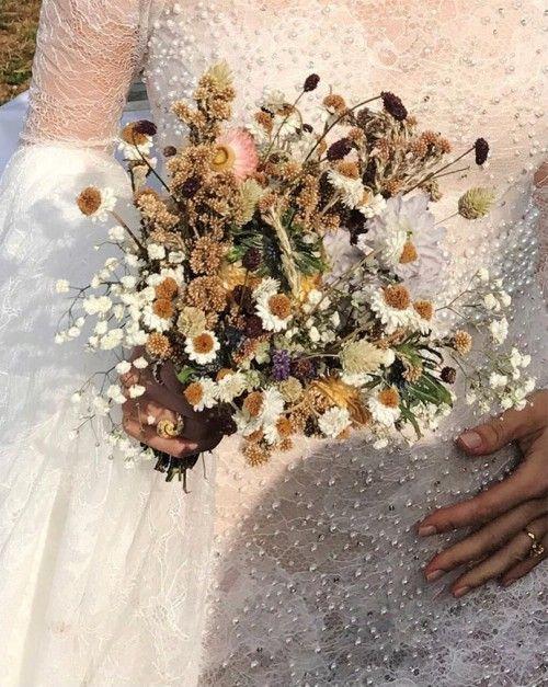 Η διάσημη fashion blogger Pernille Teisbaek παντρεύτηκε στη Δανία σε έναν γάμο βγαλμένο από σελίδες περιοδικού | LiFO