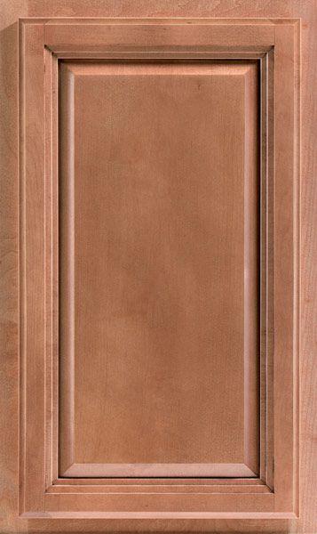 Upgraded Level 3 Scottsdale Cabinet in Mocha Glaze