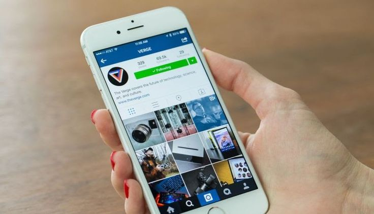 New post on my blog: Hackers exploited an Instagram bug to get celebrity phone numbers and email addresses Hackers exploited an Instagram bug to get celebrity phone numbers and email addresses   Top Tech Site