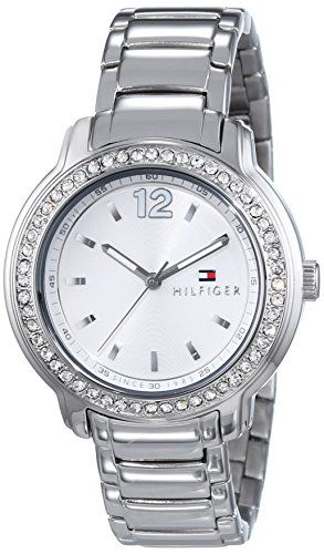 Tommy Hilfiger Ladies Watches 1781469 ** You can get more details by clicking on the image.